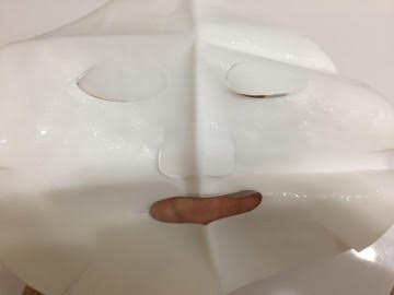 フラバンジェノールマスク効果